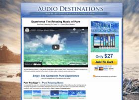 audiodestinations.com