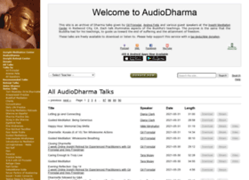 audiodharma.org