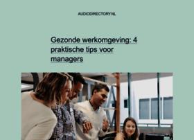 audiodirectory.nl