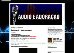 audioeadoracao.blogspot.com
