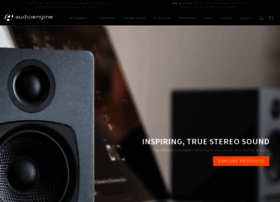 audioengineusa.com
