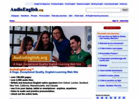 audioenglish.org