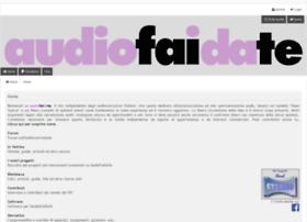 audiofaidate.org