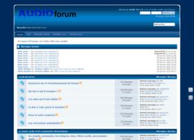 audioforum.fr