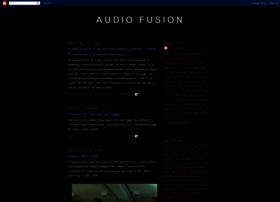 audiofusiondj.com