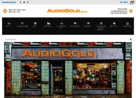 audiogold.co.uk
