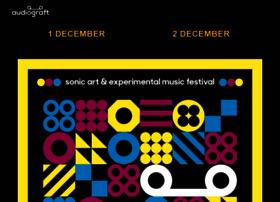 audiograft.co.uk