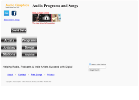 audiographics.com