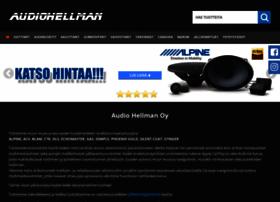 audiohellman.fi
