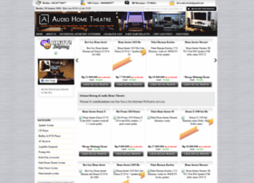 audiohometheatre.com
