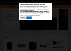 audioibiza.com