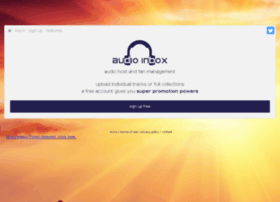 audioinbox.com