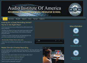 audioinstitute.com