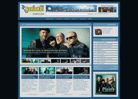 audiokat.com