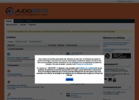 audiokeys.net