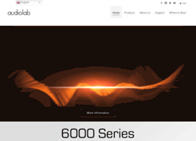 audiolab.co.uk