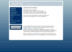 audiolab.de
