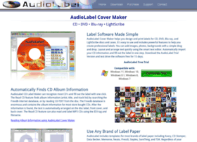 audiolabel.com