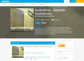 audiolibros.podomatic.com