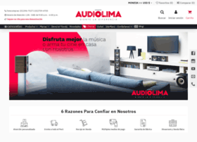 audiolima.com