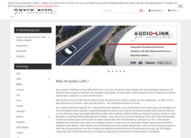 audiolinkshop.de