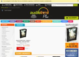 audiolivroplus.com