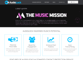audiolock.net