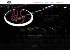 audiologicprosound.com