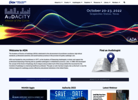 audiologist.org