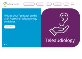 audiology.asn.au