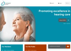 audiology.org.nz