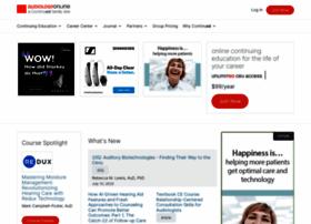audiologyonline.com