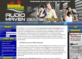 audiomaven.com