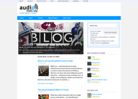 audiomelody.com