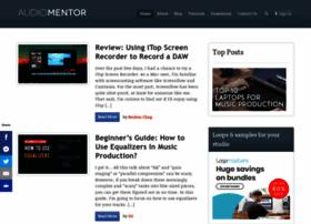 audiomentor.com