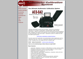 audiometercal.com