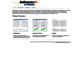 audiometersoftware.com