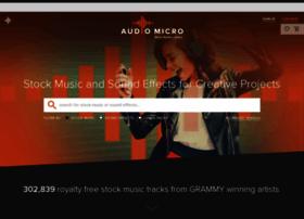 audiomicro.com