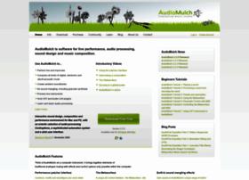 audiomulch.com