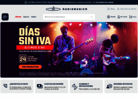 audiomusica.com