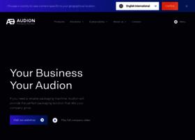 audion.com