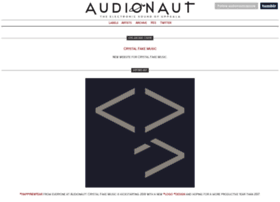 audionaut.com