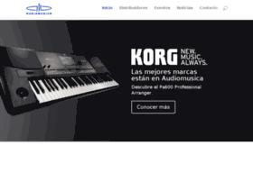 audionet.com.pe