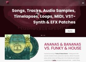 audionetdesign.com