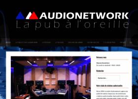 audionetwork.fr