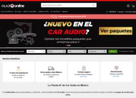 audioonline.com.mx