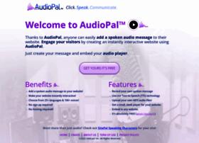 audiopal.com