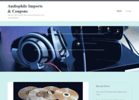 audiophileimports.com