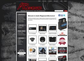 audioplaygroundsf.com