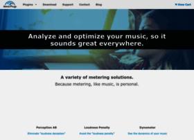 audiopluggers.com